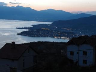 Apartmani smeštaj, Ohrid, s.Velestovo-Ohrid