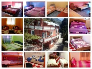 Apartmani smeštaj, Sutomore, Rutke 223