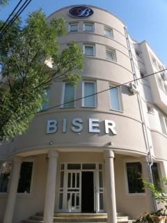 Vile smeštaj, Kruševac, BISER je pravo ime za elegantni objekat koji je smešten na korak od  centra Kruševca, nadomak srednjevekovnog Lazarevog grada a pod senkom   Bagdale.