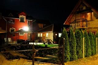 Hoteli smeštaj, Palićko jezero, Vikend Naselje 280