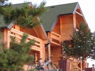 Villa Natural Wood, Zlatibor, Vranjevina162 , 31315 Zlatibor