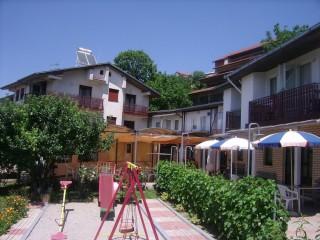 Vile smeštaj, Ohrid, ul Naum Ohridski bb  vo blizina na BIljanini Izvori