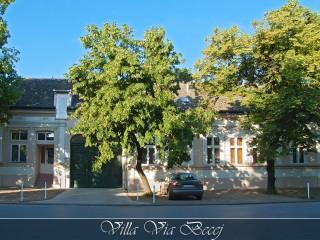 Vile smeštaj, Bečej, VILLA VIA se nalazi na samo 250m od centra Beceja, u ulici Svetozara Markovica br. 45.