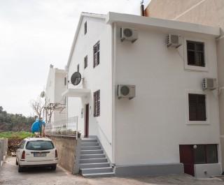 Apartmani smeštaj, Petrovac, Barski Put bb, Petrovac na Moru