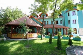 Apartmani smeštaj, Palić, Horgoški put 221