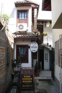 Hosteli smeštaj, Sarajevo, Bravadžiluk 14