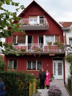 Apartmani smeštaj, Sokobanja, Svetog Save 33 Sokobanja
