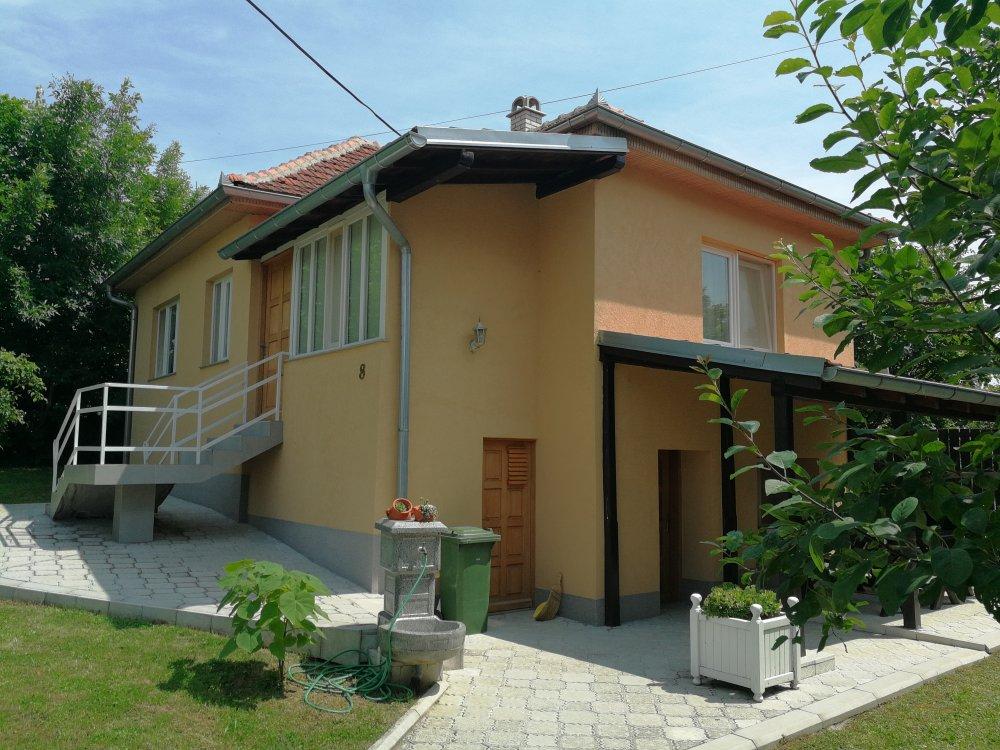 Vila Stefan Arandjelovac, Arandjelovac