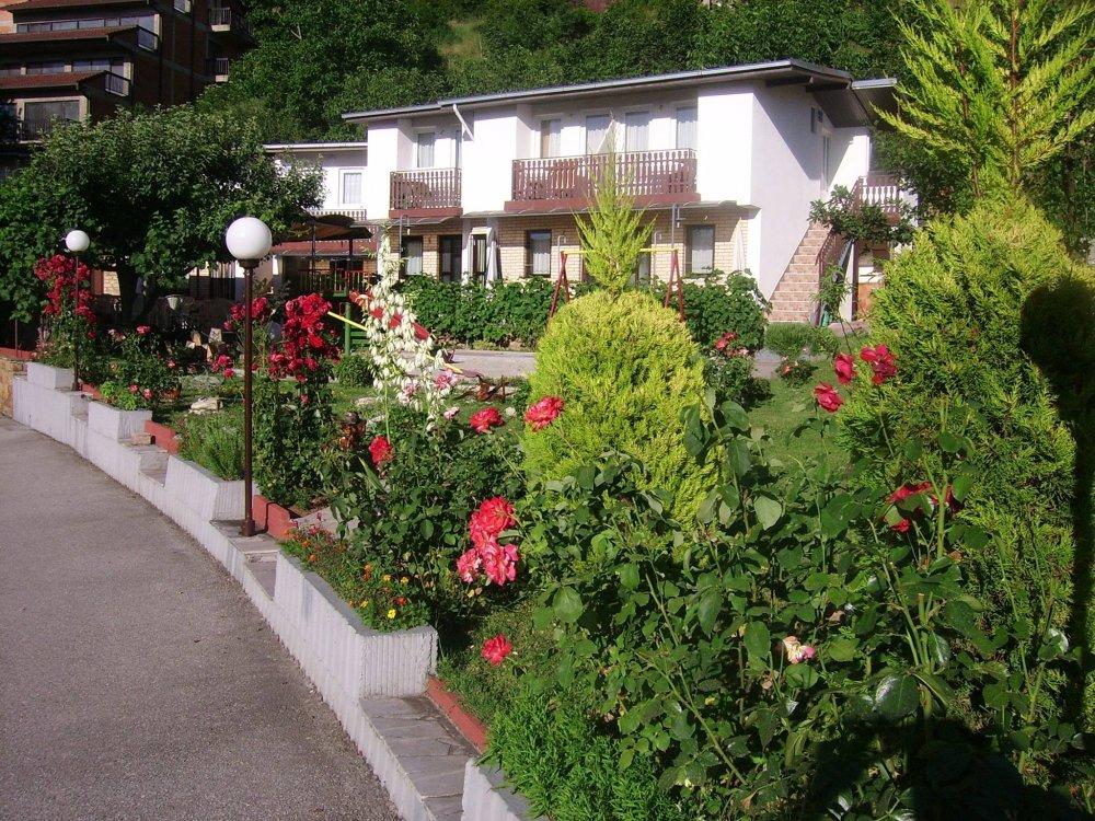Vila Nikola Ohrid